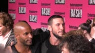 Pablo Schreiber at the Entertainment Weekly San Diego Comic Con Party