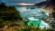 Pacific Coast California