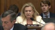 Pacing of interest rate increases more important than timing Congresswoman asks Federal Reserve Chair