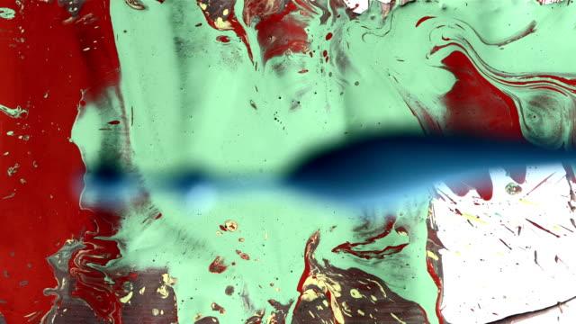 HD: Paint Splatter