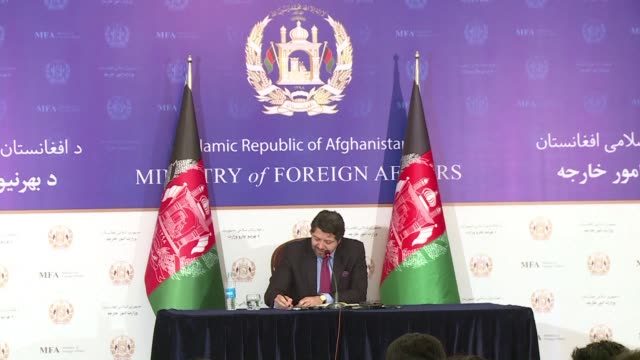 Pakistan hosts fourcountry talks aimed at luring the Afghan Taliban back to the negotiating table with the Kabul government