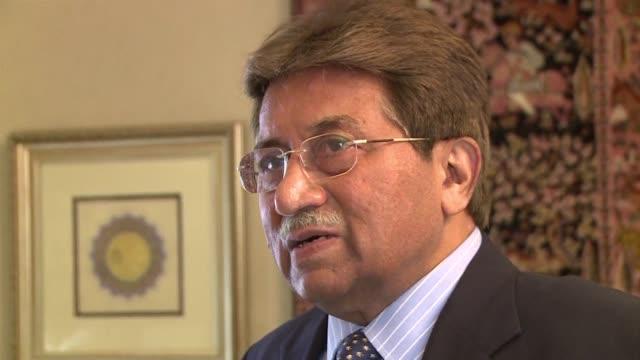 A Pakistani anti terrorism court declares former military ruler Pervez Musharraf a fugitive in ex prime minister Benazir Bhutto's murder trial...