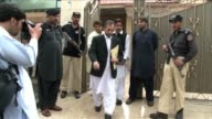 A Pakistani court adjourns the hearing in the case against doctor Shakeel Afridi who helped the CIA track down Osama bin Laden CLEAN Court adjourns...