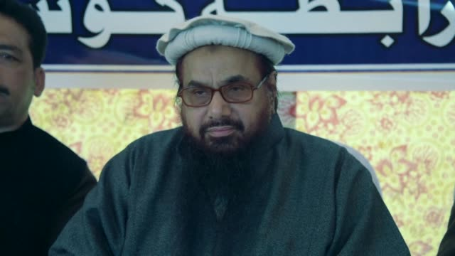 A Pakistani court orders the release of Hafiz Saeed one of the alleged masterminds of the 2008 Mumbai attacks which killed more than 160 people less...