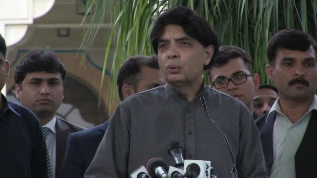 Pakistans interior minister rules out sending the national cricket team to India for the World Twenty20 until security assurances come from New Delhi...