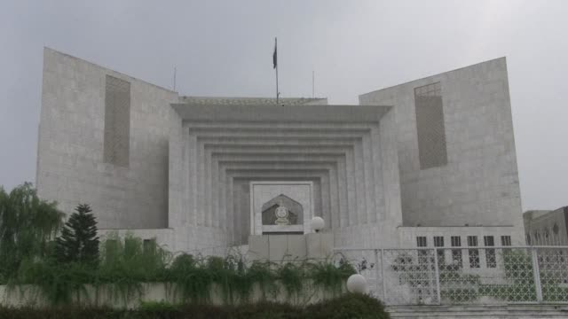 Pakistan's Supreme Court is set to announce a new judgement that could topple Prime Minister Nawaz Sharif who is embroiled in a long running...