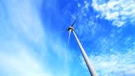 pala eolica - ambiente