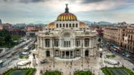 Palace Bellas Artes, Mexico City