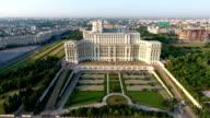 Slotten av parlamentet antennen