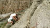 HD: Paleontologists