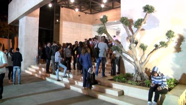 A Palestinian city on Sunday cancelled the planned screening of a Lebanese film after activists called for a boycott over the director's...