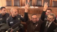 Palestinian leader Marwan Barghouti's health has declined seriously over the past week after he joined a hunger strike with more than 1000 other...