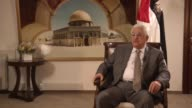 Palestinian president Mahmud Abbas calls for an international inquiry to decide who was responsible for the death of Yasser Arafat after scientists...