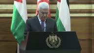 Palestinian president Mahmud Abbas described as despicable Tuesday a threat by the Islamic State group to kill two Japanese hostages and pledged his...