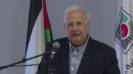 Palestinians in the occupied West Bank voted Saturday in municipal elections that underscored deep rifts between president Mahmud Abbas's Fatah party...