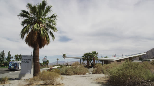 Palm Springs Visitors Center