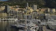 Pan r to L Yacht Harbour,Port Hercule,La Condamine