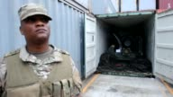 Panama awaits the arrival of US and British experts to inspect Cuban weapons found aboard a North Korean ship as Seoul urges the UN to investigate...
