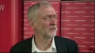 Jeremy Corbyn interview SCOTLAND Edinburgh INT Jeremy Corbyn MP interview SOT David Cameron publishing his tax returns is a good start not about one...