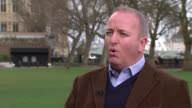 Mark Pritchard interview ENGLAND London Westminster EXT Mark Pritchard MP interview SOT re David Cameron and Panama Papers revelations unseemly and...