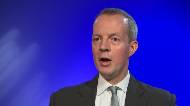 Nick Boles interview ENGLAND London INT Nick Bowles MP interview SOT re David Cameron Panama Papers revelations