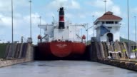 Panamanian authorities said on Wednesday they expect the volume of cargo crossing the canal this fiscal year to surpass or at least equal the 322...