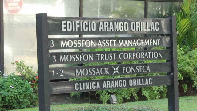 Panamas public prosecutor against organized crime says the data from the law firm at the center of the Panama Papers scandal needs to be examined...