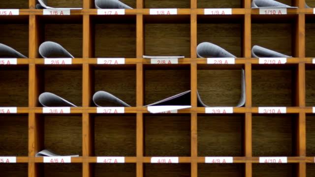 paning parallel locker