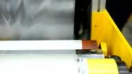 panning: fabrication blown film