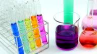 panning : glasswares