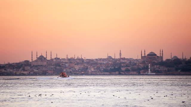 HD: Panoramic Istanbul