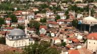 Panoramic view of Safranbolu