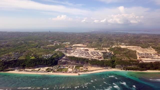 Pantai Pandawa - Strand Pandawa in Süd Bali Halbinsel
