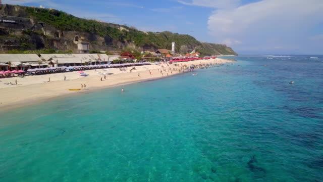 Pantai Pandawa - Strand Pandawa in Süd-Bali