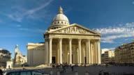T/L WS Pantheon, Paris, France