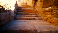 Paphos Archaeological Park in Cyprus