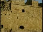 Paphos Castle, Cyprus (with audio)