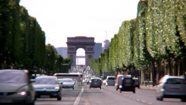 Paris, Champs-Elysees