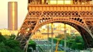 Paris Eiffel Tower Pan