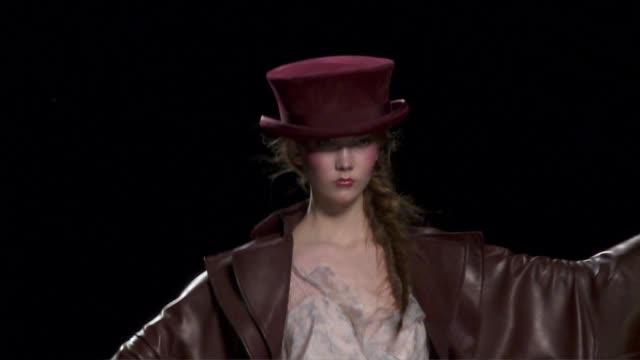 Paris Fashion Week A/W 2010