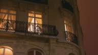 Paris, FranceBuilding exterior from street