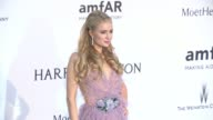 Paris Hilton at amfAR 22nd Cinema Against AIDS Gala Presented By Bold Films And Harry Winston at Hotel du CapEdenRoc on May 21 2015 in Cap d'Antibes...
