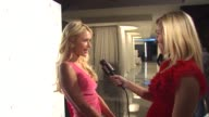 Paris Hilton at the Chagoury Couture By Gilbert Chagoury Fashion Show at West Hollywood CA