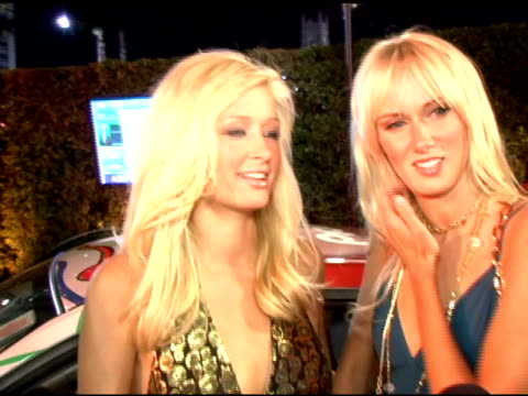 Paris Hilton/Kimberly Stewart say they'd die without navigation they can't reveal anything about the next installationm of Simple Life except that it...
