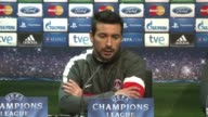 Paris Saint Germain coach Carlo Ancelotti on Monday played down claims from Valencia boss Ernesto Valverde that the Ligue 1 leaders were the...
