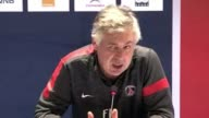 Paris Saint German coach Carlo Ancelotti has ruled out any further signings during the January transfer window saying that the arrival of Brazilian...