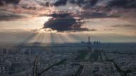 TIME LAPSE: Paris