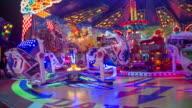Parish fair /amusement park