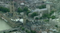 Parliament To Westminster Abbey