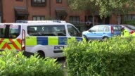 Police arrest second man / security threat lowered Surrey Stanwell Police officers and vehicle at flats linked to second man arrested in connection...